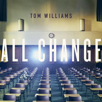 All Change Artwork